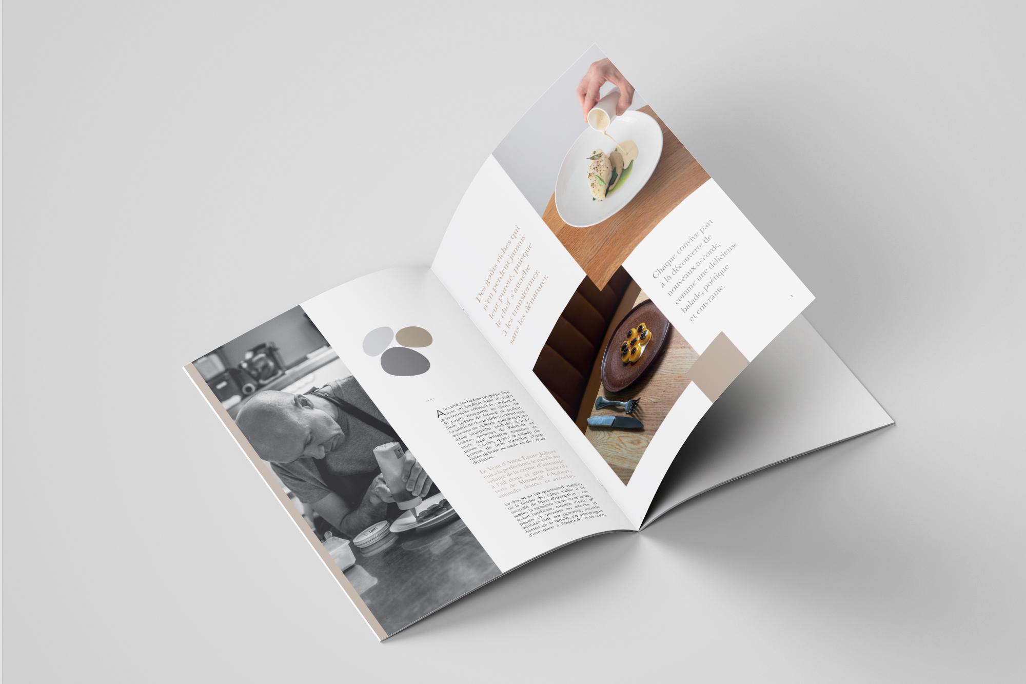 Dossier de presse Restaurant Quinsou - Antonin Bonnet